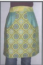 Retro Clothespin Apron quilt pattern by Dawn M. Stewart of Spring Water Designs