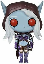 Funko Pop Games: WOW Lady Sylvanas Figure