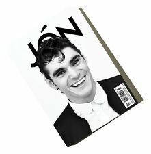 JON Magazine 8,RJ Mitte Breaking Bad Mike De Marko Leigh Keily NEW
