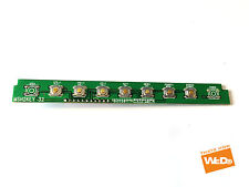 CELLO C28227DVB V5 28 INCH LED TV FUNCTION BUTTON BOARD MSH2KEY 32
