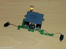 Samsung X10 Touchpad & Mouse Button Board WH416-059 BA5901125A BA41-00387A