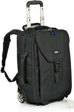 Think Tank Airport Takeoff Rolling Backpack for DSLR. U.S Authorized Dealer
