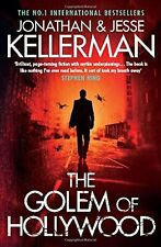 JONATHAN & JESSE KELLERMAN ___ IL GOLEM DI HOLLYWOOD ___ ___