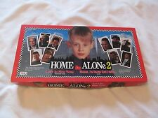1992 TH-Q HOME ALONE 2 LOST IN NEW YORK GAME JEU PLASTOYS INDUSTRIES COMPLETE