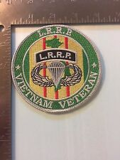"""US AIR FORCE F-105 THUNDERCHIEF  PATCH """"THUD"""""""