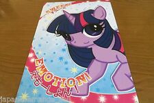 Doujinshi My little Pony all color (B5 14pages) TORIKO ROLL SWEET EMOTION!