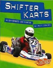 Shifter Karts: High-Speed Go-Karts (Horsepower)-ExLibrary
