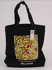 HTF New F/S Yayoi Kusama & XLARGE & X-girl 2,000 Limited Tote Bag from Japan