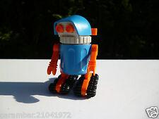 �� Robot Playmobil De L'espace Playmo Space Ref: 3318 Vintage Année 1983