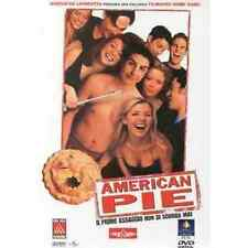 Dvd AMERICAN PIE - (1999)  ......NUOVO