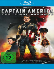 Captain America - The First Avenger (Tommy Lee Jones)            | Blu-ray | 054