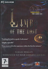 Limbo of the Lost - Mystery Adventure Rare PC Game - US Seller - NEW