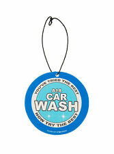 AMC TV BREAKING BAD A1A CAR WASH HEISENBERG STRAWBERRY SCENT HOME Air Freshener