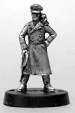 TQD GS03 20mm Die-cast WWII German Oberfurher Eastern Front