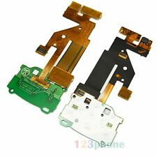 BRAND NEW KEYPAD FLEX CABLE RIBBON WITH FAKE CAMERA FOR NOKIA 6500S #A-115