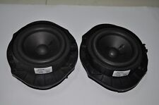 "BOSE 5"" CAR FRONT SPEAKER,NEW,PAIR,neodymium"