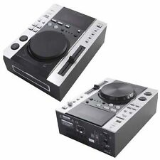 CDJ-3800 Single DJ CD Player con USB/SD