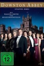 DVD Downtown Abbey Staffel 3 Deutsch Neuwertig