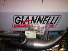 MARMITTA GIANNELLI EXTRA V2 APRILIA RALLY SR WWW STEALTH MBK OVETTO YAMAHA NEO'S