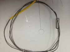NEW OMEGA OS36SM-K-340F K-340F/170C  INFRARED THERMOCOUPLE,TYPE K ,CT