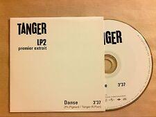 RARE CD PROMO 1 TITRE / HIGELIN / L'ACCORDEON DESACCORDE / TRES BON ETAT