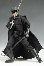 ULTRA-RARE - Triad Toys - ZORRO - 1/6 Scale figure - UK SELLER
