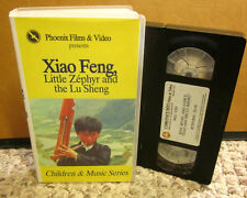 XIAO FENG educational Little Zephyr import VHS lusheng Chinese music instruments
