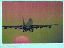 1989// SEUL SUR CARTE//LETTRE**BOING.747-FOLON-REVOLUTION**STAMP...Y/T.2560