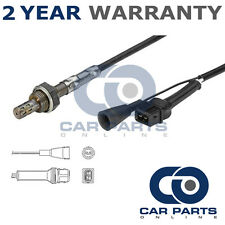 FOR JAGUAR XJS 5.3 1981-1987 3 WIRE FRONT LAMBDA OXYGEN SENSOR DIRECT FIT