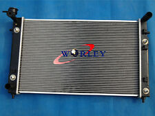 BRAND NEW Radiator for Holden Commodore VT(Series 1 and 2) VX V6 Dual Oil Cooler