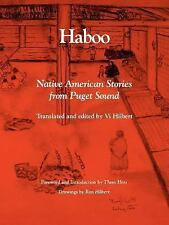 Haboo: Native American Stories from Puget Sound by
