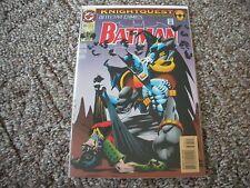 Detective Comics #668 (Nov 1993) DC Comics VF/NM