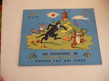 Edition Fleurus  Sylvain et Sylvette EDITION ORIGINALE à l'italienne N° 27