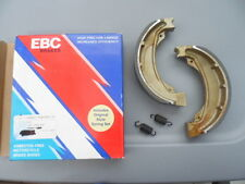 NOS Honda EBC Standard Brake Shoes 1989-2014 Honda GB500 TRX250 EBC 340