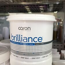 Caron Brilliance Strip Wax Microwave 400g