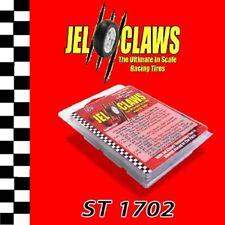 ST1702 - 1/32 Vintage Mini Economy Jel Claws Slot Car Tire Kit
