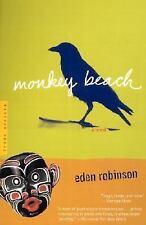 Monkey Beach: A Novel