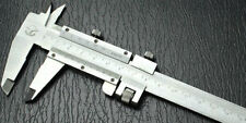 "Vernier Caliper 150mm 6"" Gauge Micrometer Measurement Tool"