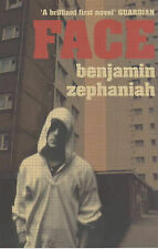 Benjamin Zephaniah Face: Adult Edition Book