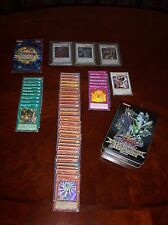2010 YuGiOh 5D's Duelist Pack Collection Tin with FROZEN FITZGERALD Promo Card