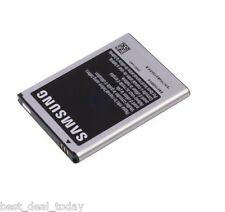 OEM Samsung Standard Original Battery Fit For Galaxy Note SGH-I717 AT&T 2500MAH