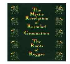 Mystic Revelation of Rastafari Gold Collection 2000 2 CD