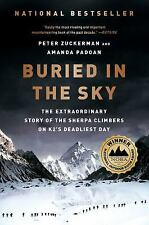 Buried in the Sky: The Extraordinary Story of the Sherpa Climbers on K2's Deadli