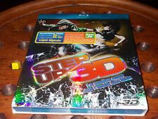 Step Up 3d Blu-Ray ..... Nuovo