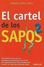 El Cartel de los sapos 2  The Snitch Cartel 2 (Spanish Edition)-ExLibrary