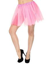 Adult Women Tutu Party Ballet Dancewear Dress Skirt Pettiskirt Costume