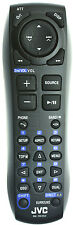 JVC KW-AV60BT KWAV60BT KW-AV60 KWAV60 GENUINE RK252 REMOTE *SHIPS TODAY*