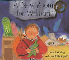 A New Room for William (Bloomsbury Paperbacks),GOOD Bo