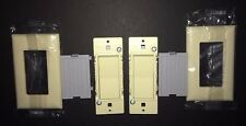 Mobile Home Self Contained Switch Bone  w/ Snap on Plates  (2 pack)