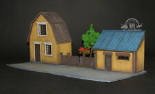 Country Diorama base 1:35 Pro Built Model